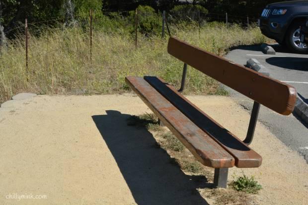Pulloff-Bench