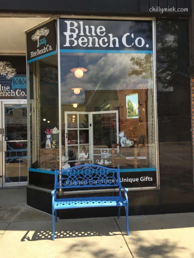 Blue Bench Company