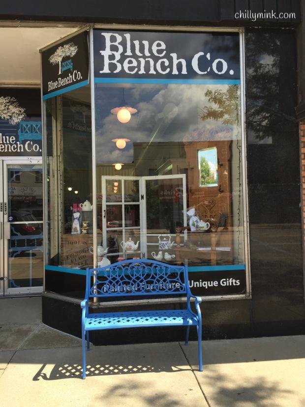 Blue Bench Company