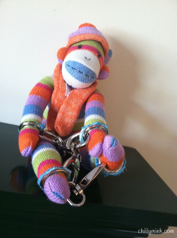 CM Houdini Monkey.JPG